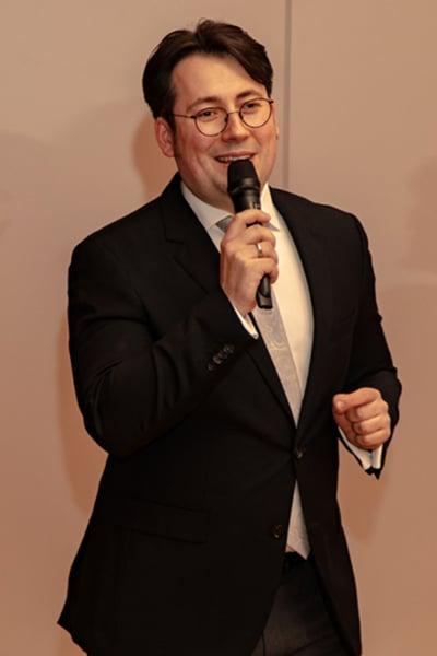 Lars Weingarten